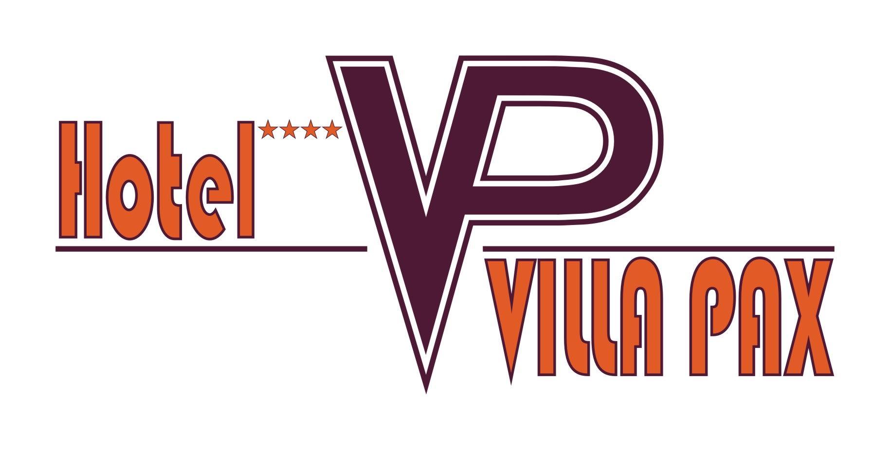 Hotel Villa Pax